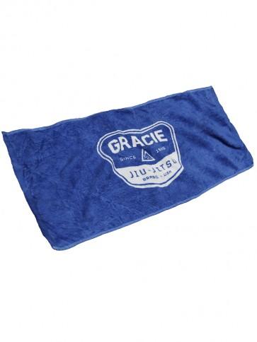 Gracie Jiu Jitsu Towel