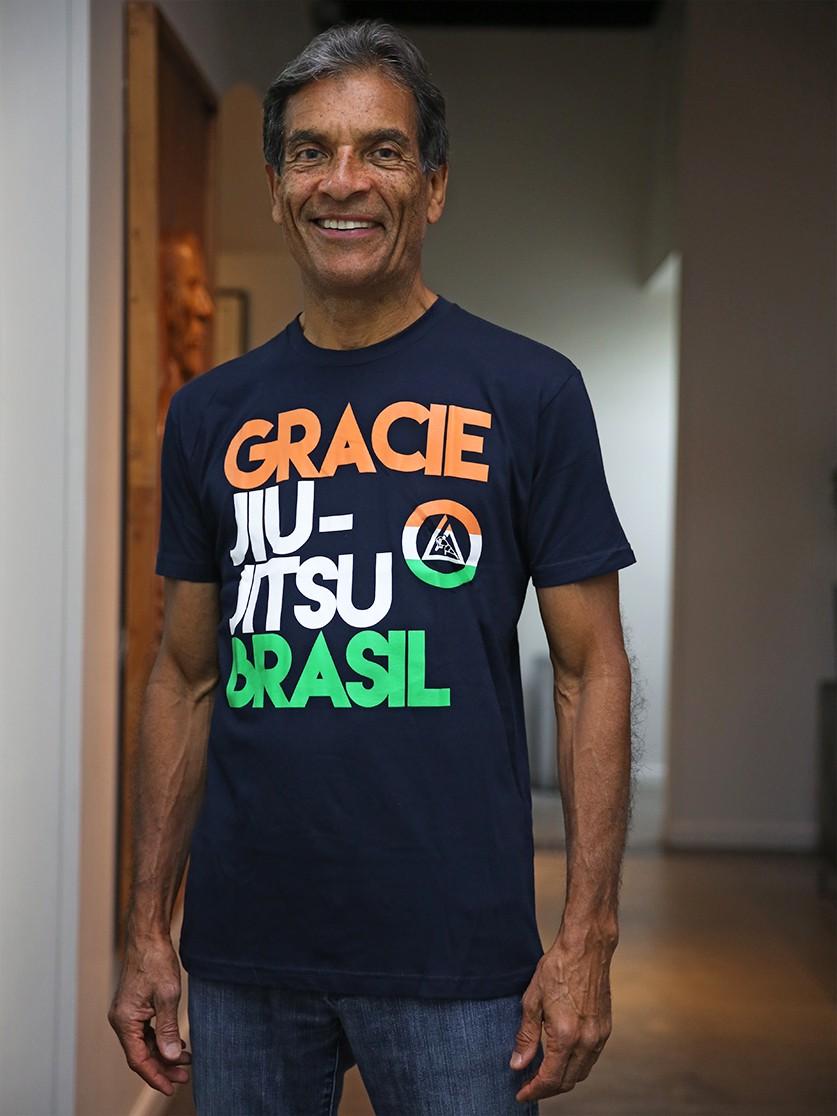 Gracie Jiu Jitsu T-Shirt Jota