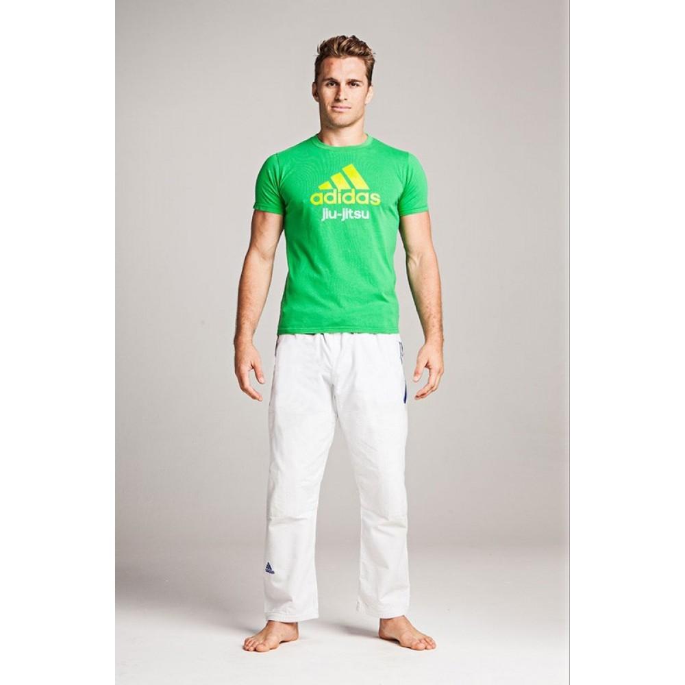 Adidas Community T-Shirt BJJ