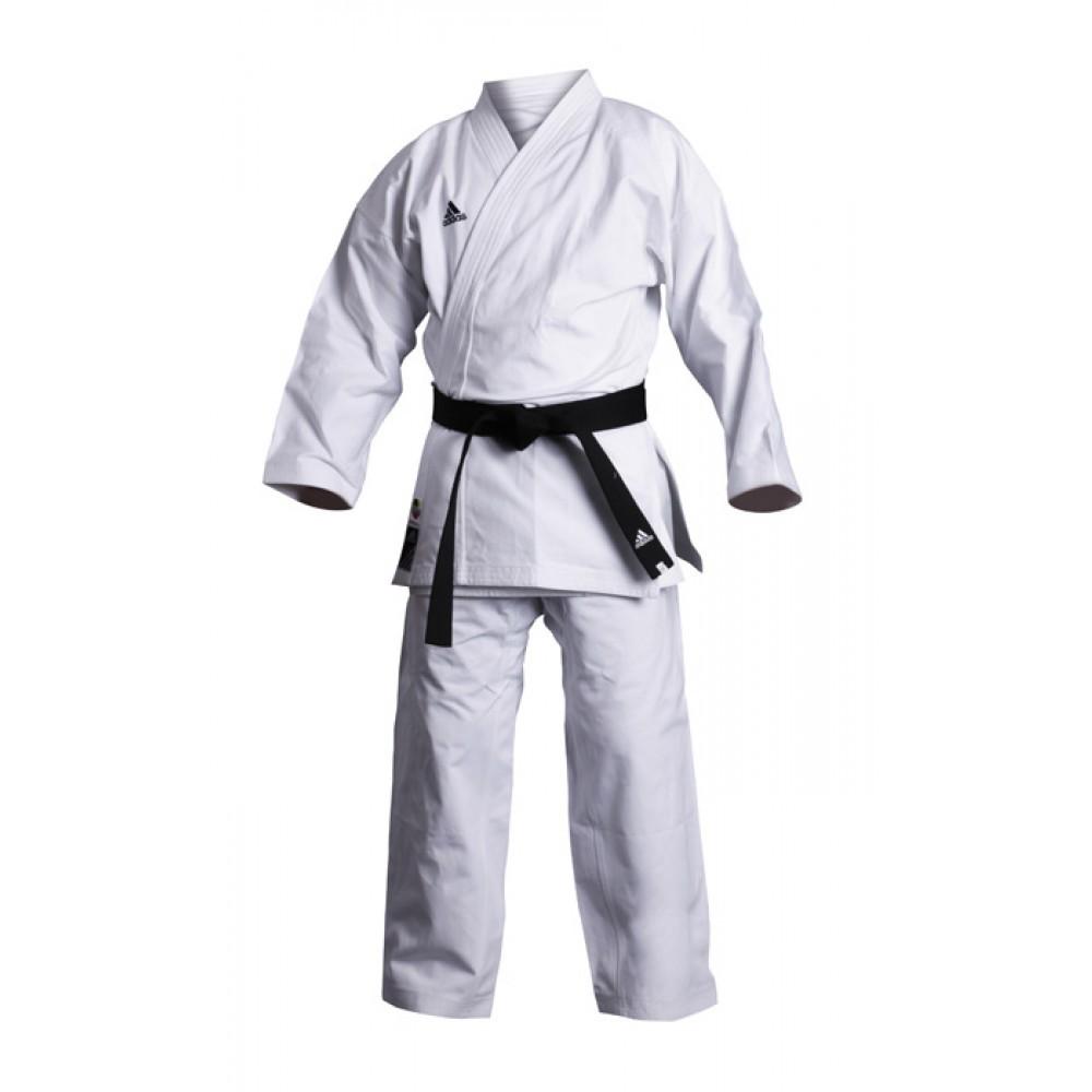 Adidas Karateanzug