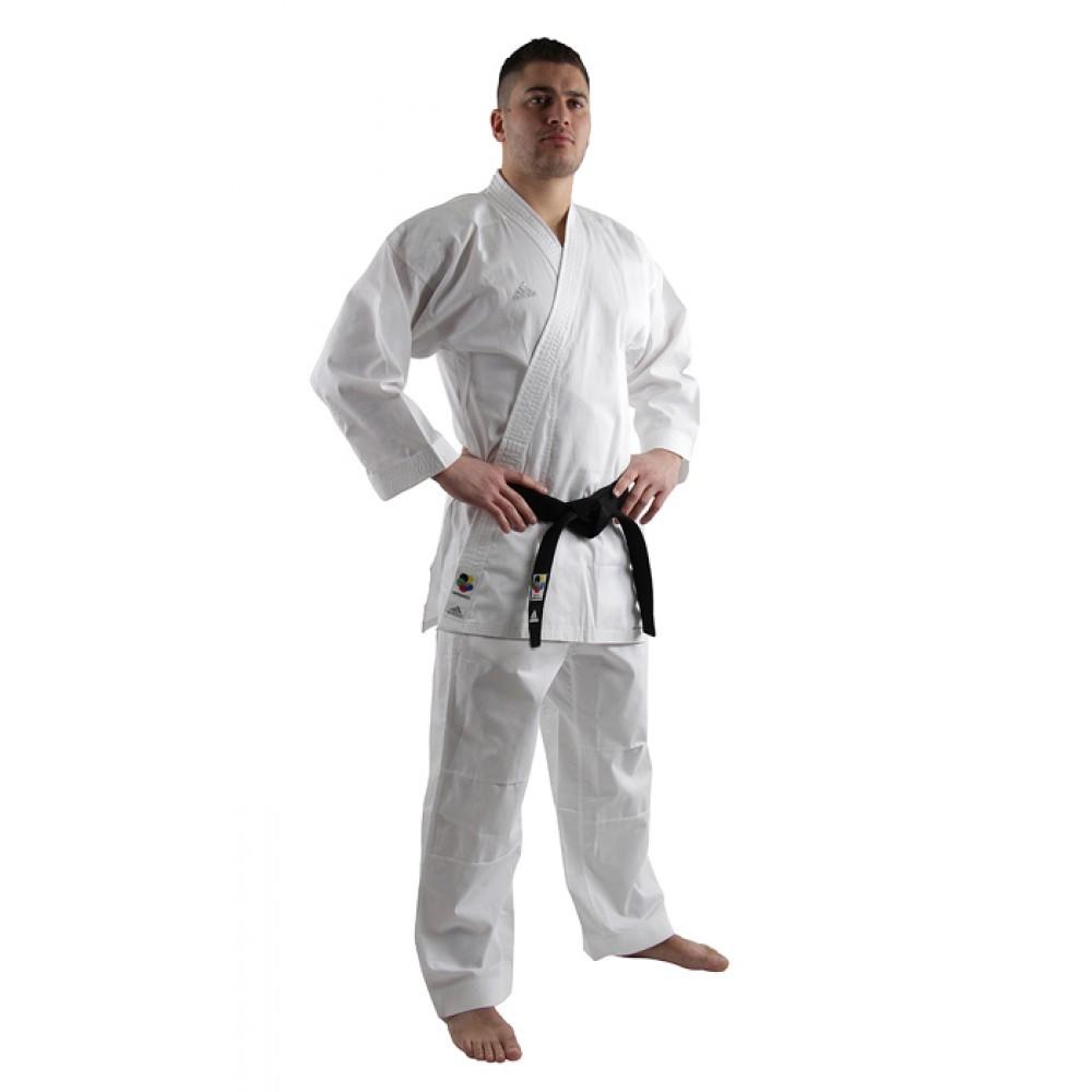 adidas K220KF Kumite Fighter Karateanzug