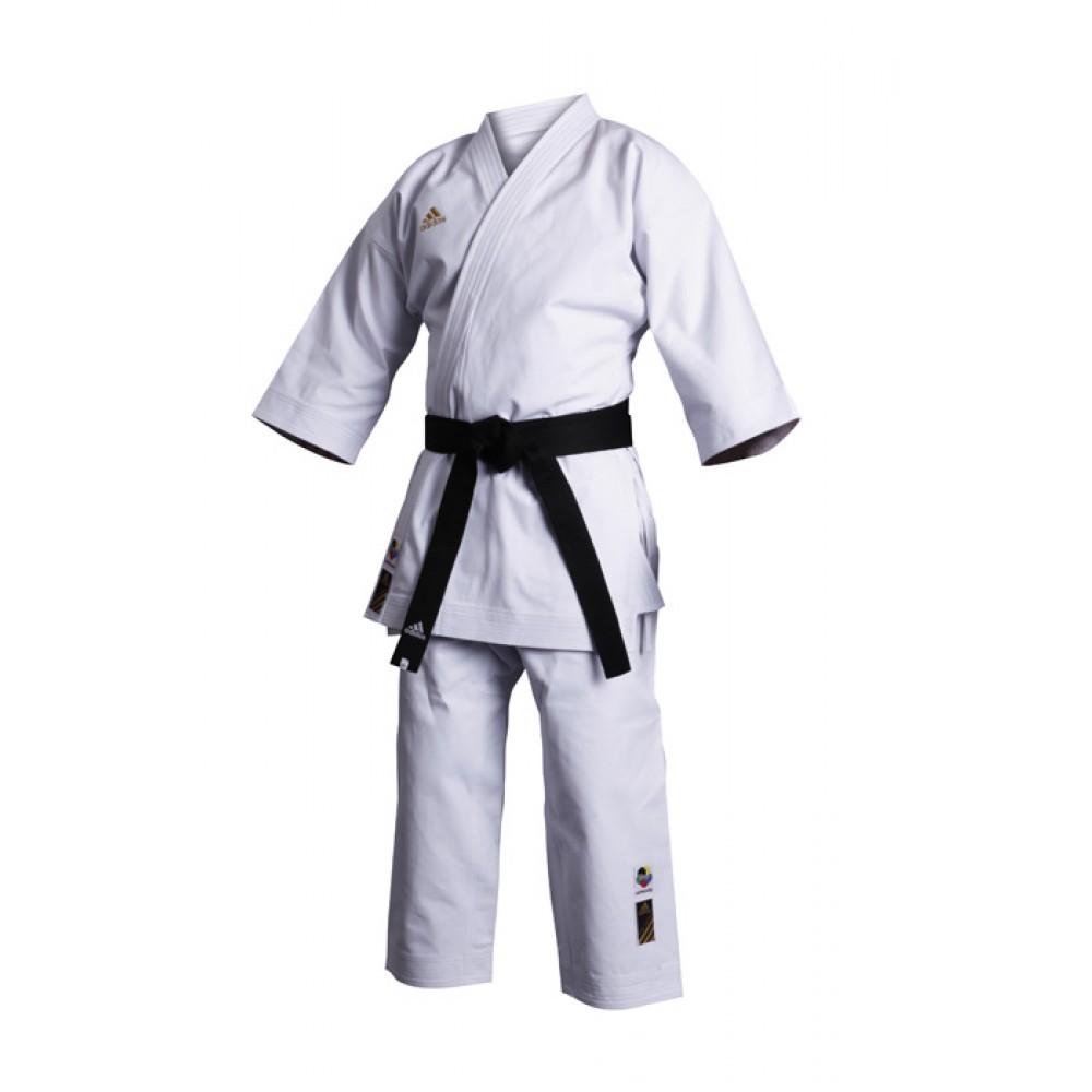 adidas K460E Champion Karateanzug
