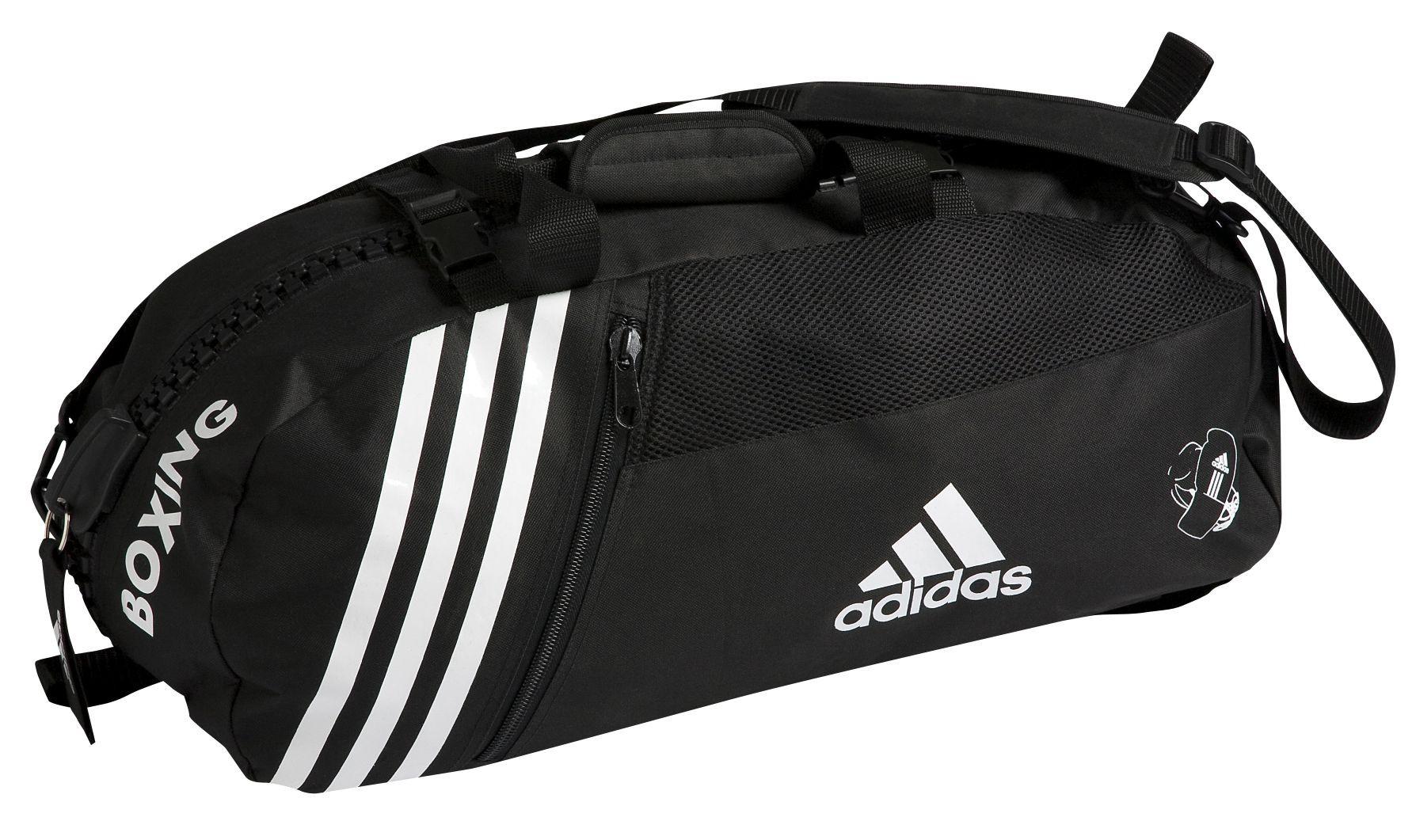 Adidas Sporttasche Big Zipper