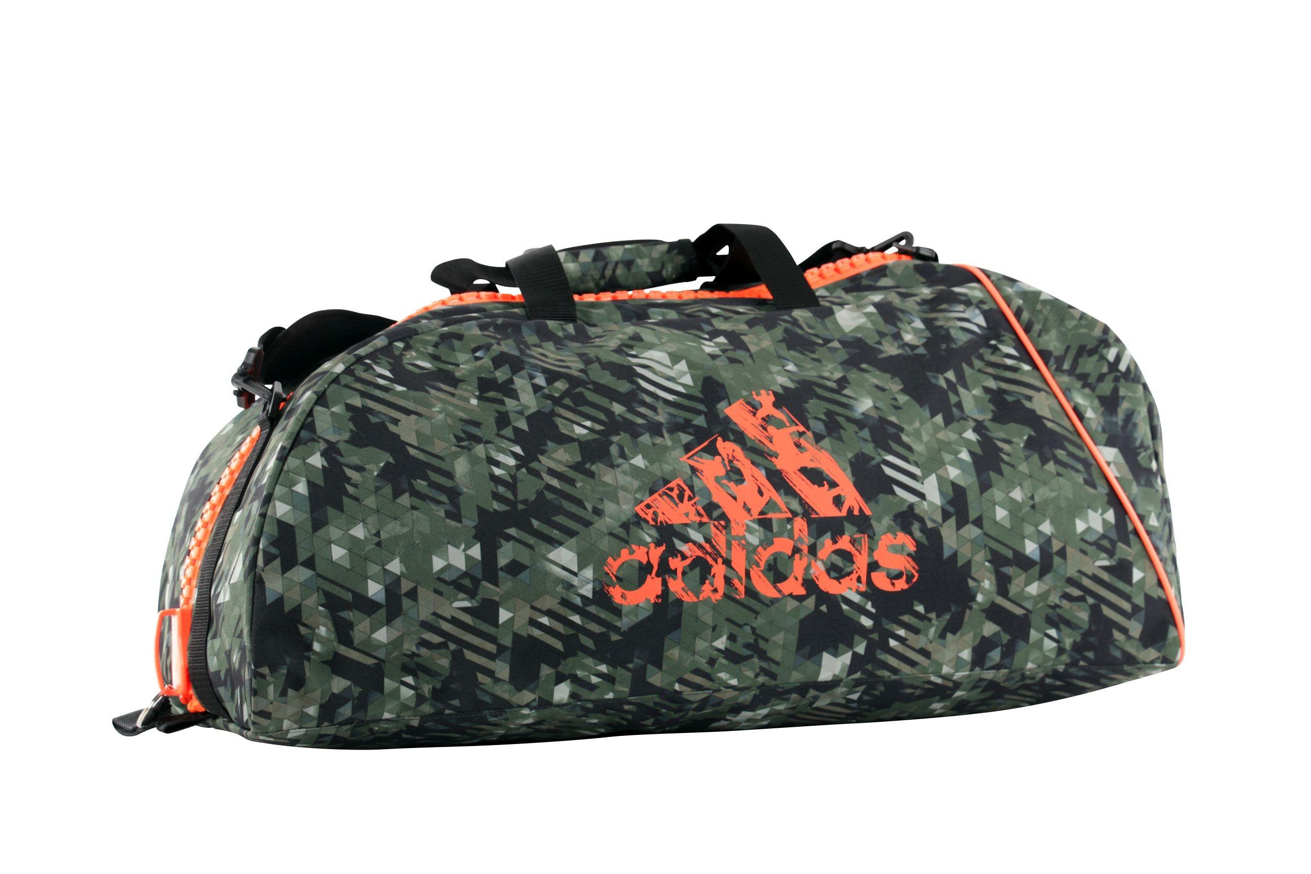 Adidas CAMO Sporttasche