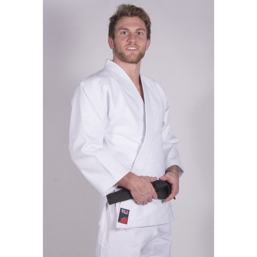 Ippon Gear Basic Judo / Jiu Jitsu Anzug