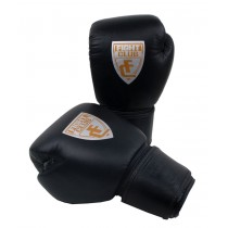 Fightclub Boxhandschuh Premium / echtes Leder / 10 Oz