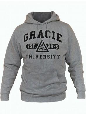 Gracie Jiu Jitsu Hoodie