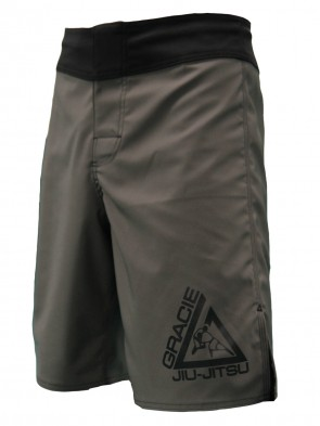 Gracie Jiu Jitsu Undercover Fight Shorts