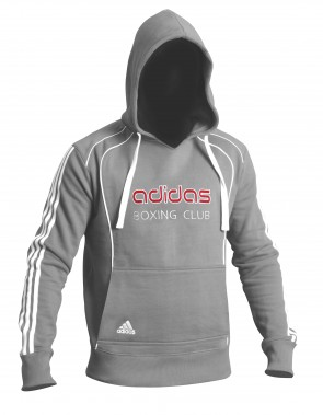 Adidas Boxing Club Hoody
