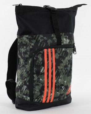 Adidas Camo Rucksack
