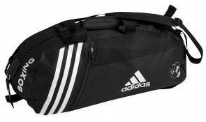 Adidas Sporttasche Big Zipper