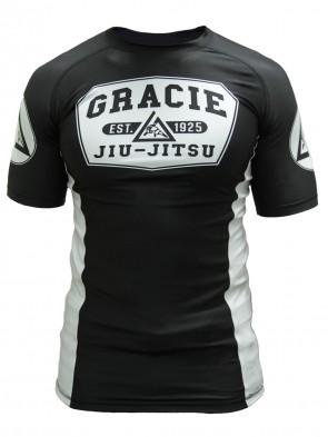 Gracie Jiu Jitsu Rashguard