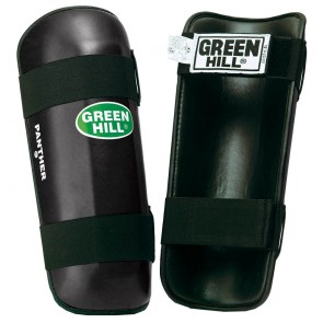 Green Hill Schienbeinschutz