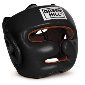 Green Hill Kopfschutz
