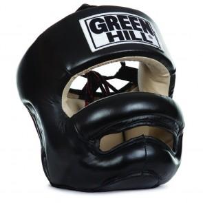 Green Hill Kopfschutz Professional