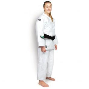 Green Hill Judo Anzug